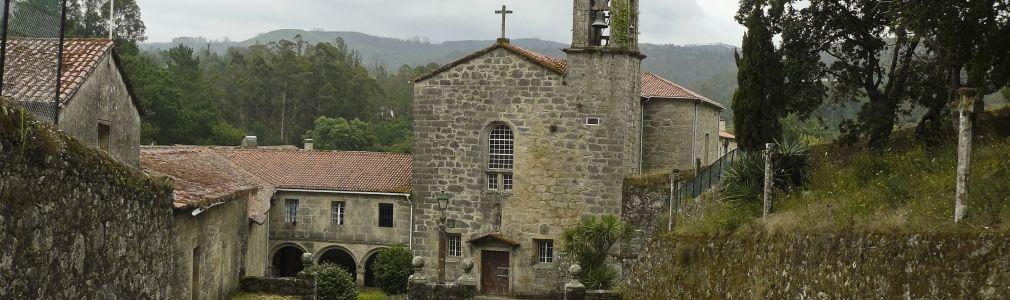 Área Santiago organiza su primera excursión por el Camino de Santiago