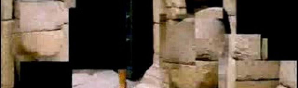 """'6 miradas de Compostela': """"A Pedra"""", de Ricardo Boo"""