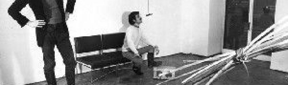 Exposición sobre Gilberto Zorio