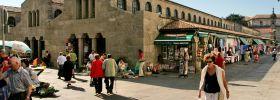 Mercado de Abastos (Food Market)