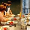 Talleres de cocina del Centro Social Novacaixagalicia
