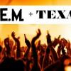 'Los mejores conciertos de la Historia': R.E.M. + Texas