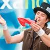 'Verano en la calle 2012': Roi Sixto