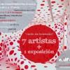 Taller infantil '7 artistas + 1 exposición'