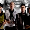 Concierto de Topo + Tungsteno
