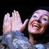 Zero no Zero Teatro: 'Medea llama por cobrar'