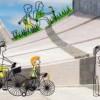 Visitas guiadas Cidade da Cultura: Senderismo, bicicleta, astronomía