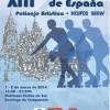 XIII Campeonato de España de Patinaje Artístico Grupos Show