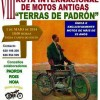 VIII Ruta Internacional de Motos Antiguas