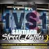 Campeonato de España de Breakdance 'Santiago Street Battles III'