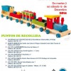 Navidad 2014: Campaña solidaria de recogida de juguetes