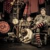 Cé Orquestra Pantasma en 'Navidad en A Estrada 2014'