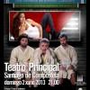 Ciclo 'Teatro & Danza': 'El amor de Eloy'