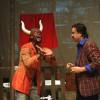 Companhia de Teatro de Braga: 'Auto da Barca do Inferno'