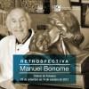 Exposición de Manuel Bonome