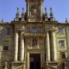 Mosteiro e Igrexa de San Martiño Pinario