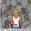 Asociación Fonte da Virxe: 'Todos somos personas'