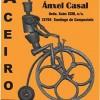 Antonio Castro: 'Aceiro'
