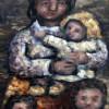 'Medio siglo en la obra de Carlos Bóveda'