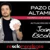 Magia con Joan Escolar
