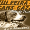 Feria de Perros de Caza de Vila de Cruces
