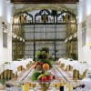 Cena Fusión 'Gastro Moda' en el Hostal dos Reis Católicos