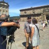 Santiago de Compostela Film Commission se desplaza a la India para seguir negociando la posibilidad de un rodaje de Bollywood en