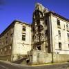 Enclosed convent of Santa Clara