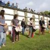 'Verano en la calle 2012': Festival Internacional Percusión Santiago