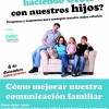 Taller '¿Cómo mejorar nuestra comunicación familiar?'