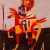 'Eugenio Granell y el paraíso centroamericano 1940-1956'