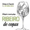 Campaña promocional 'Ribeiro de copas'