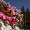 'Gran Cena-Baile de Máscaras de Carnaval'