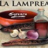 'Muestra gastronómica de los productos de España': Lamprea