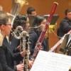 Ciclo 'Novas Orquestras 2014': Banda Juvenil y Profesional del CMUS