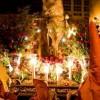 Semana Santa 2012: Procesión de Jesús Flagelado