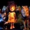 Ciclo 'Escena en familia': 'O Libro da Selva'