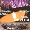 Semana Santa Padronesa 2014