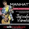 Recital de Jacobo Varela