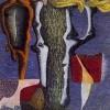 'El espejo del pintor. Eugenio Granell en las colecciones institucionales gallegas'