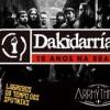 Concierto de Dakidarría + Labregos do Tempo dos Sputniks