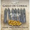 'Muestra gastronómica de los productos de España': Gallo de corral