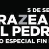 Ciclo 'TerraZeando 2014': Fiesta Clausura