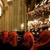 Semana Santa 2012: Procesión del Santo Entierro