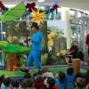 'Verán na rúa 2014': 'Pepiña Maruxiña quere voar'