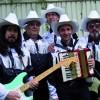 Festival 'Feito a Man 2013': Los Mustangs Charros