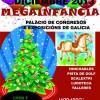 'Megainfancia'