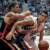 Liga Baloncesto ACB Endesa 2012-2013: Jornada 16