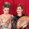 Ciclo 'Teatro galego': 'Té con Kant'