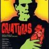 I 'Galicia Escena Pro': 'Criaturas'